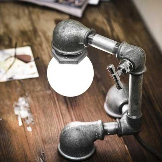 kozo lamp creative design