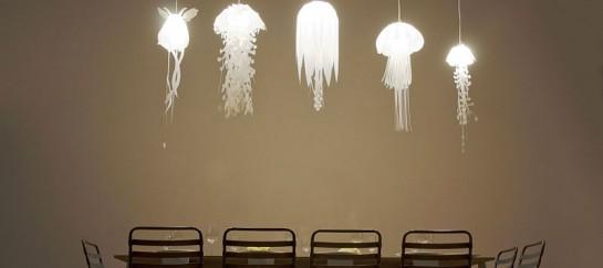 MEDUSAE PENDANT LIGHT | BY ROXY TOWRY-RUSSELL