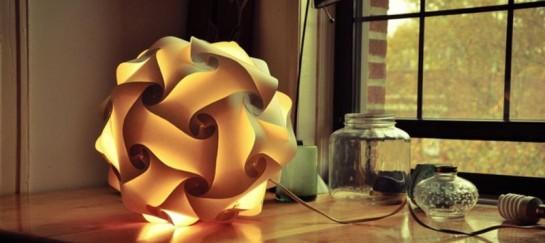 LOOMI LIGHT | DIY MODULAR LIGHT KIT