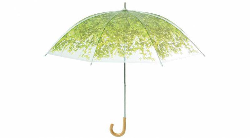 Komorebiagasa Tree Shade Umbrella by Design Complicity
