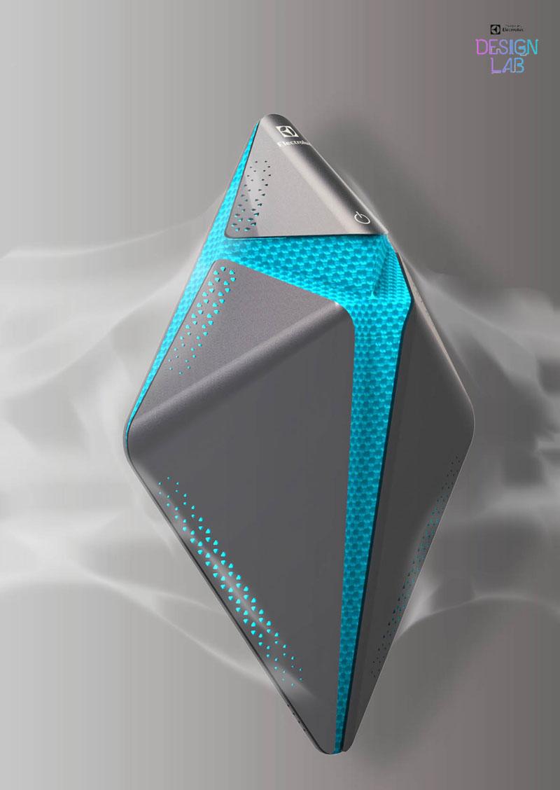 Breathing Ohita Air Cleaner Replicator