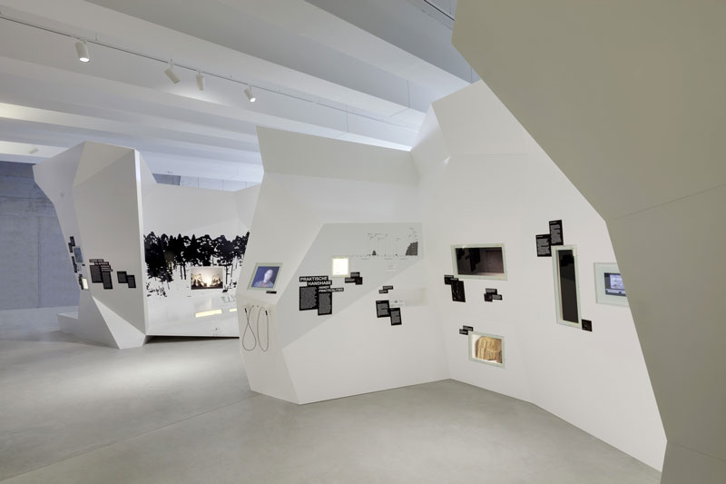 Pal on research and experience centre in germany for Interior design work experience