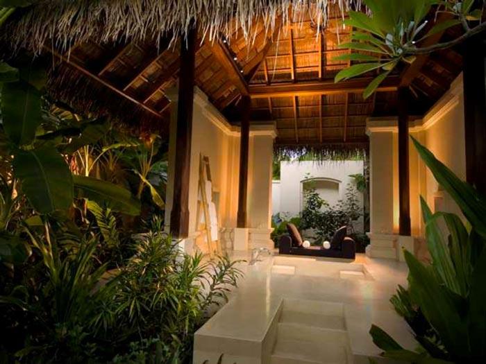 Conrad Maldives Rangali Island Hotel