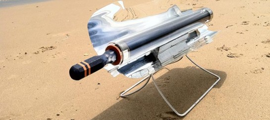 GOSUN SOLAR STOVE AND COOKER