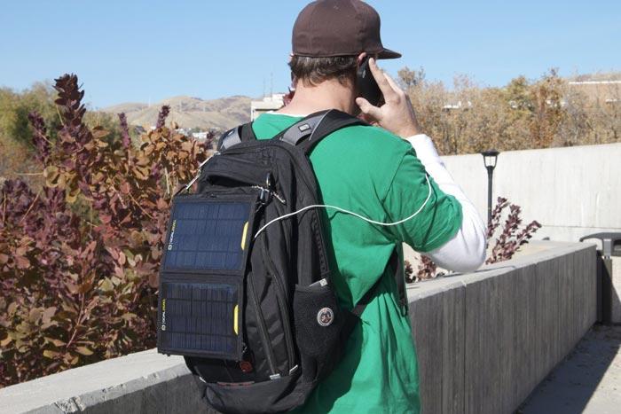 Guide 10 Plus Solar Charging Kit by Goal Zero 1