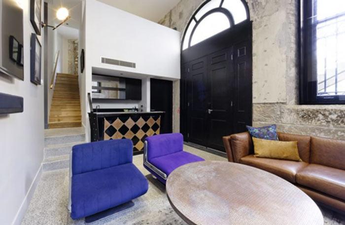 Instagram Hotel - 1888 Hotel in Sydney interior design