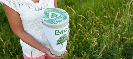 BIOS URN | BIODEGRADABLE URN THAT TURNS INTO A TREE