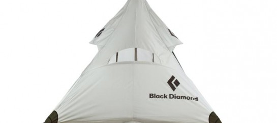 BLACK DIAMOND DELUXE CLIFF CABANA FLY