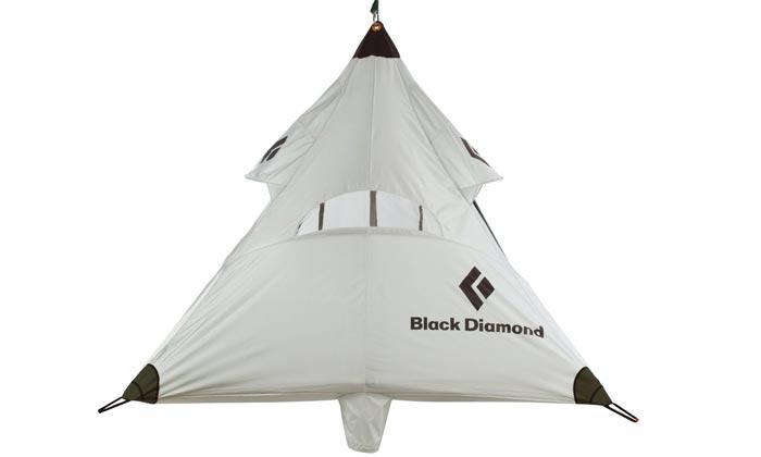 Black Diamond Deluxe Cliff Cabana Fly on Jebiga