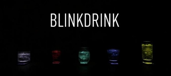 BLINKDRINK IPHONE APP