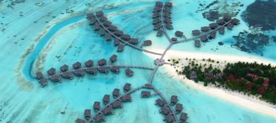 CLUB MED KANI RESORT | MALDIVES