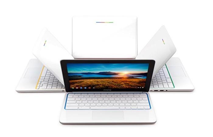 HP Chromebook 11