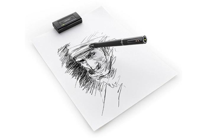 Inkling Wacom Digital Sketch Pen 3