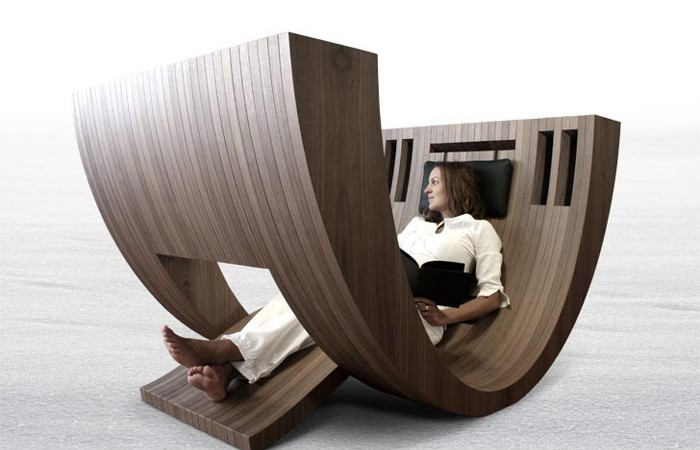 Kosha Chair - Living Concept Furniture