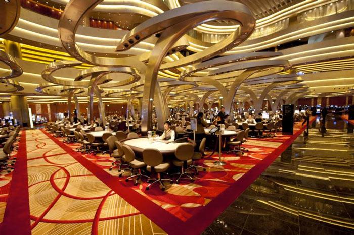casino marina