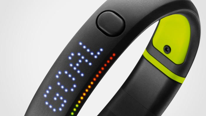 Nike+ Fuelband SE - An Activity Tracking Wristband