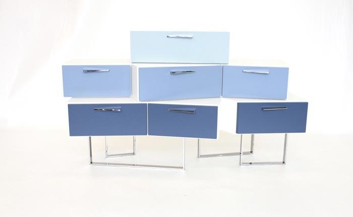 Rand Dresser by E1 + E4