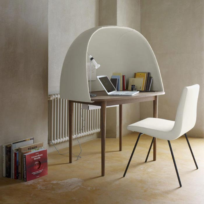 Rewrite Desk by GamFratesi and Ligne Roset