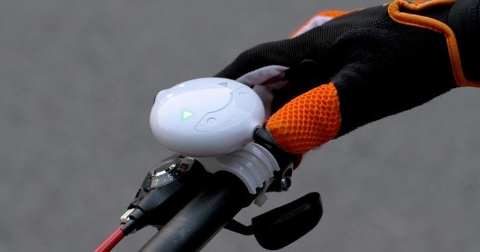Wireless controls of the SEIL Bag