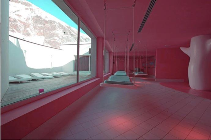 Aquagranda Livigno Aqua Experience | Europe's Largest Wellness Center
