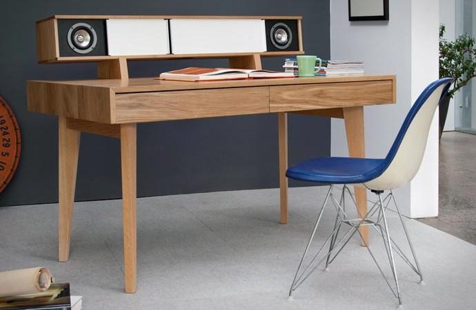 Audio Desk by Symbol Audio 1