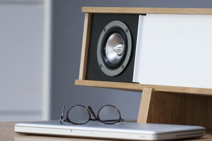 Audio Desk by Symbol Audio 2