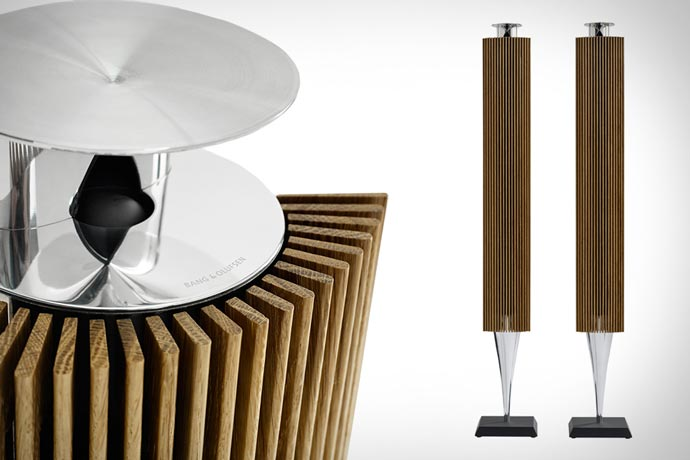 Beolab 18 Speakers by Bang & Olufsen 1