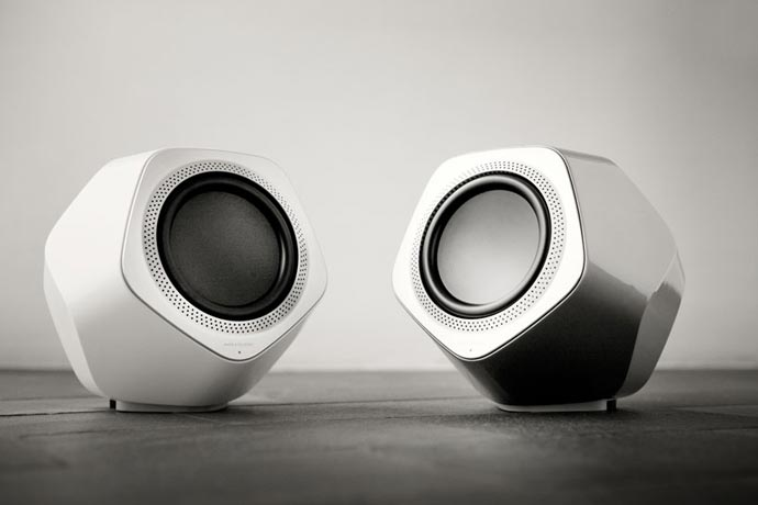 Beolab 18 Speakers by Bang & Olufsen 4