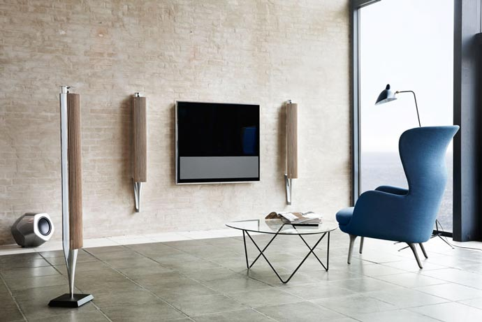 Beolab 18 Speakers by Bang & Olufsen 5