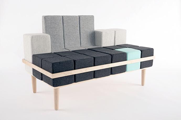 Bloc'd Sofa Scott Jones 9