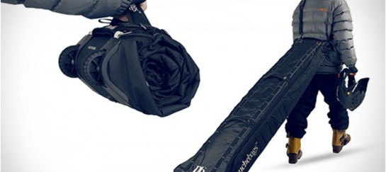 The Douchebag | Ski And Snowboard Bag