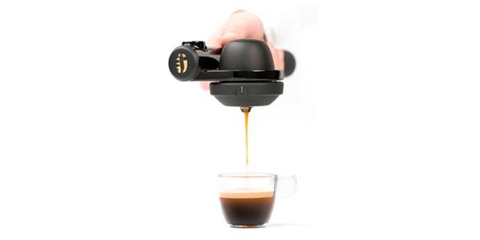 Handpresso Wild ESE Portable Espresso Machine 1