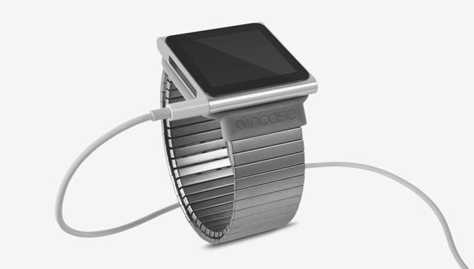 Incase Flex Wristband for iPod Nano 002
