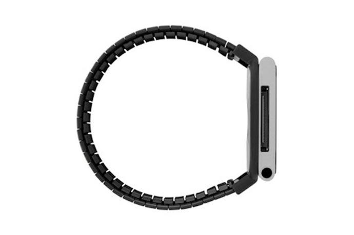 Incase Flex Wristband for iPod Nano 003