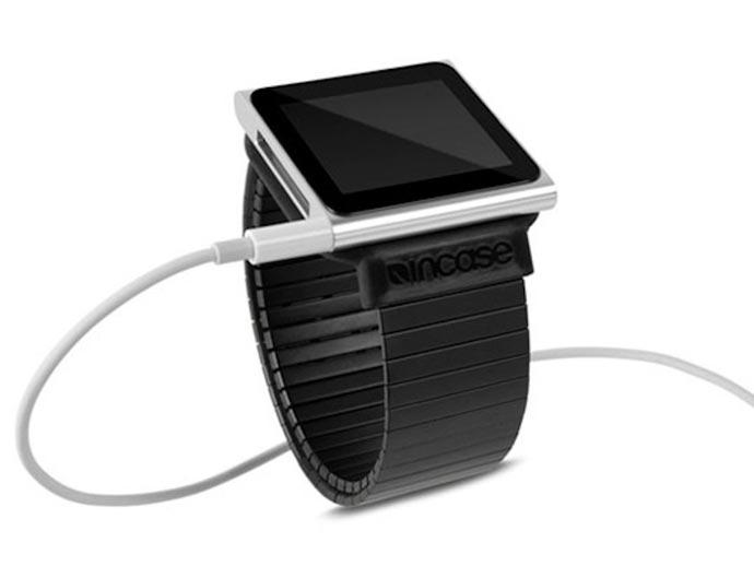 Incase Flex Wristband for iPod Nano 006
