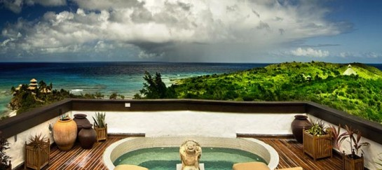 NECKER ISLAND | RICHARD BRANSON'S PRIVATE ISLAND
