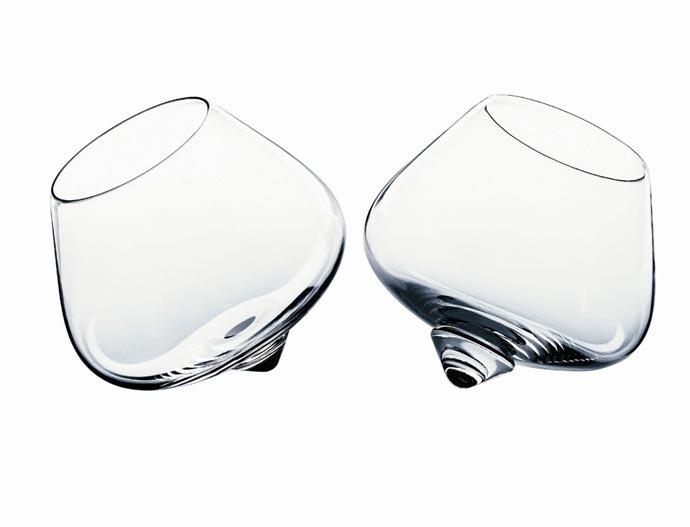Normann Copenhagen Cognac Glasses 1