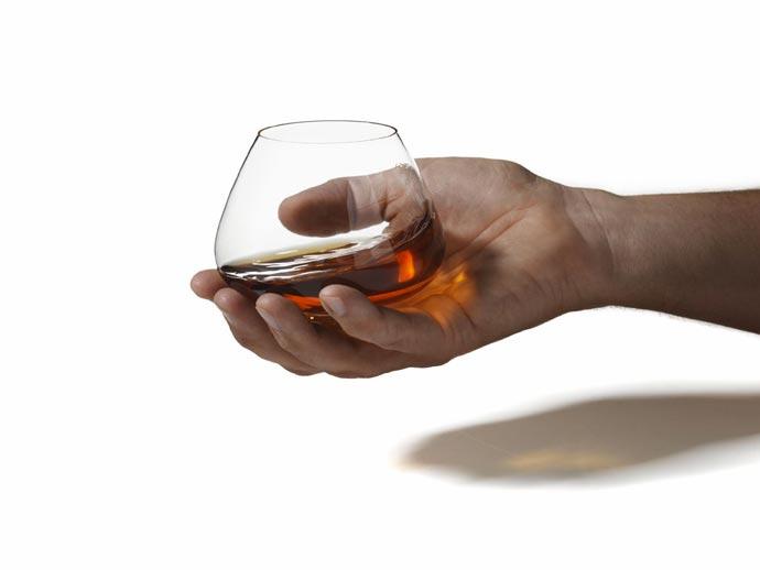 Normann Copenhagen Cognac Glasses 3