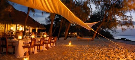 VAMIZI ISLAND RESORT | MOZAMBIQUE