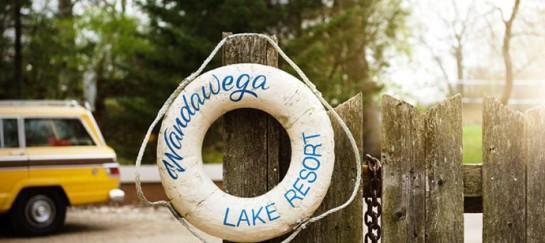 WANDAWEGA LAKE RESORT | WISCONSIN