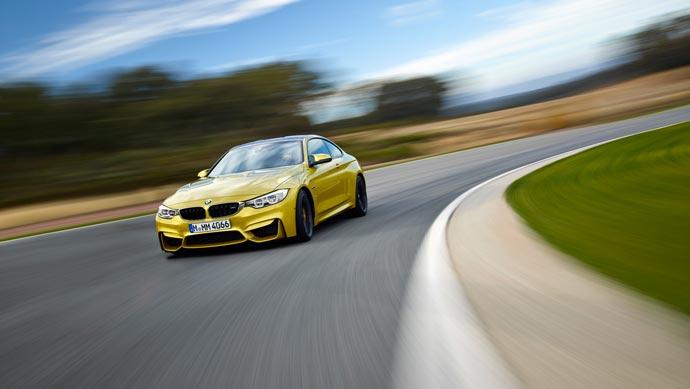 2015 BMW M4 6