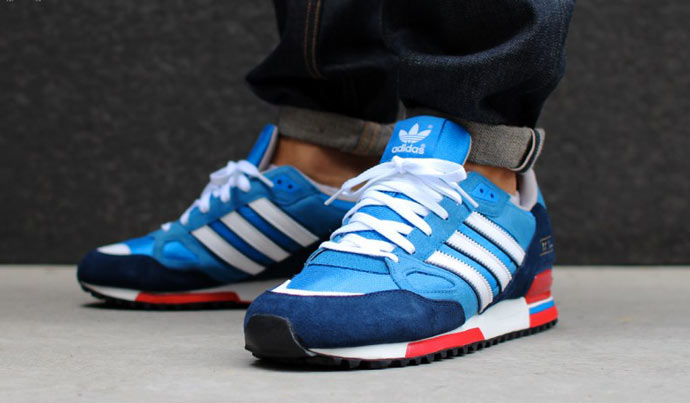 adidas zx 750 retro shoes