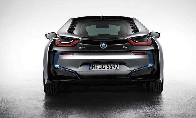 BMW I8 10