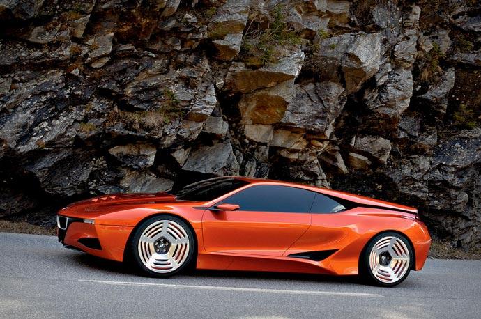 BMW M8 Supercar 6