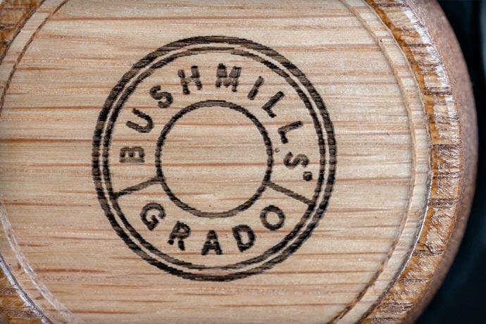 Bushmill X Grado Headphones 2