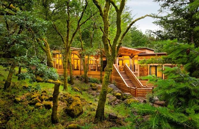 Calistoga Ranch | Auberge Resorts 1