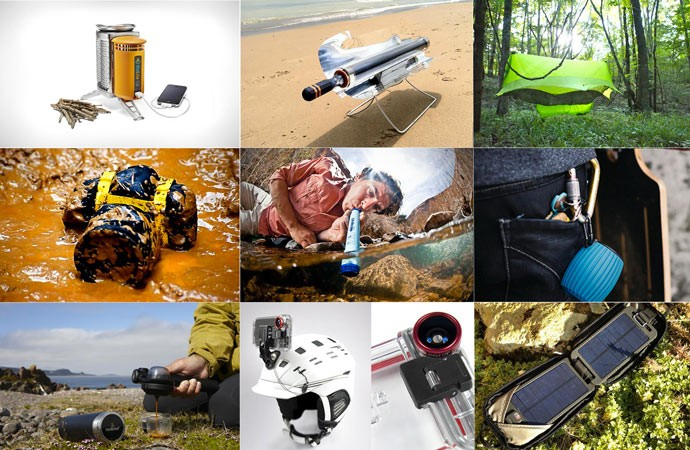 Gift Ideas for Outdoor Lovers 1