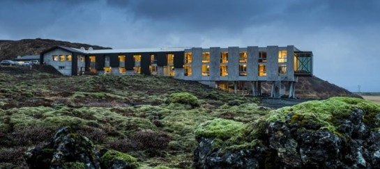 ION HOTEL | ICELAND