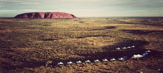 Longitude 131 AUSTRALIA | LUXURY WILDERNESS CAMP