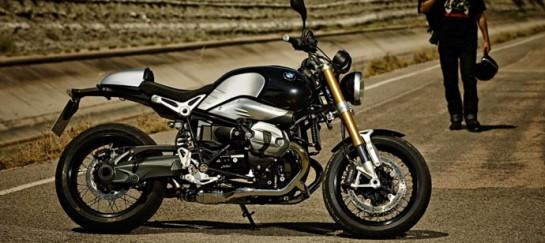 R NINET | BMW MOTORRAD